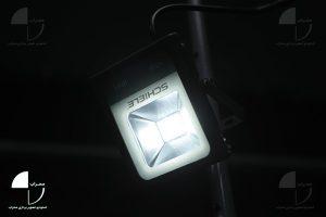 نور LED ده وات استودیو کروماکی